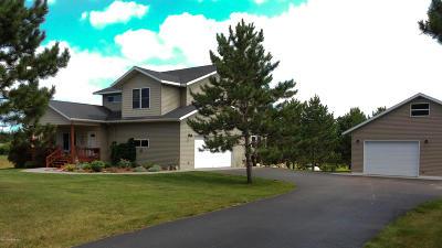 Bemidji MN Single Family Home For Sale: $369,900