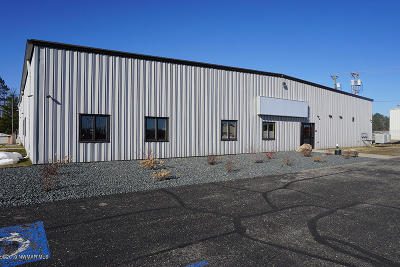 Bemidji MN Commercial For Sale: $1,325,000