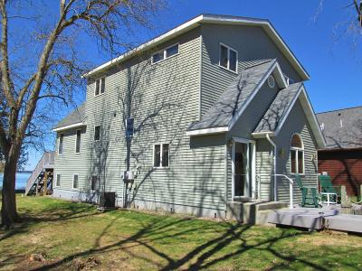 Bemidji Single Family Home For Sale: 5313 Swan Lane NE