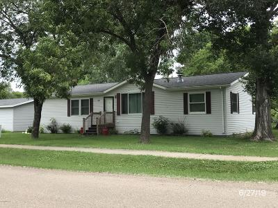 Single Family Home For Sale: 508 8th Street