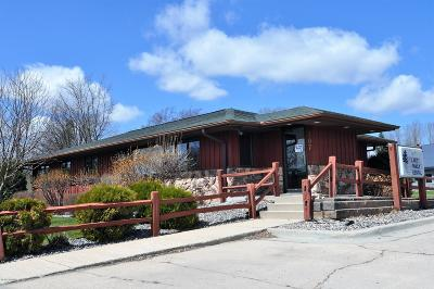 Warroad MN Commercial For Sale: $189,900