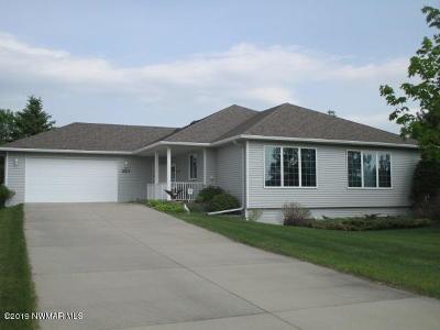 Bemidji MN Single Family Home For Sale: $496,000