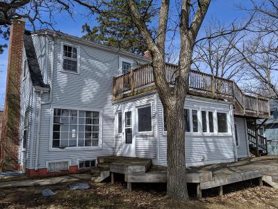 Bemidji MN Single Family Home For Sale: $248,000