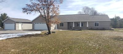 Bemidji MN Single Family Home For Sale: $239,900