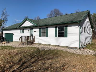 Bemidji, Shevlin, Solway, Bagley, Clearbrook, Leonard Single Family Home For Sale: 2720 Florence Lane NW