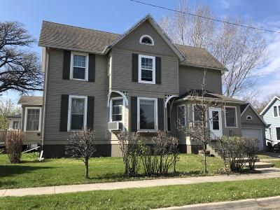 Crookston Single Family Home For Sale: 428 S Ash Street