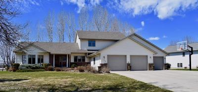 Thief River Falls Single Family Home For Sale: 140 Fern Road