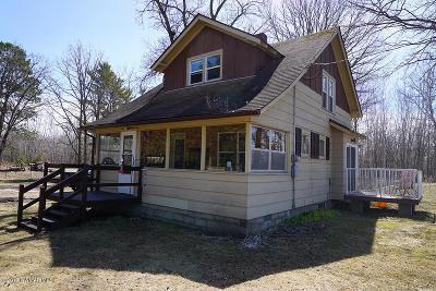 Bemidji Single Family Home For Sale: 9410 Bemidji Road NE