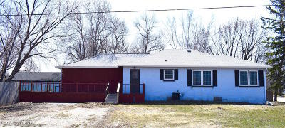 Thief River Falls Single Family Home For Sale: 1224 Main Avenue N