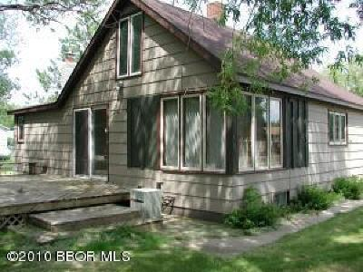 Bemidji Single Family Home For Sale: 1301 4th Street