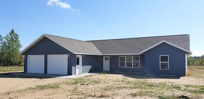 Bemidji Single Family Home For Sale: 5960 Smiley Drive NW