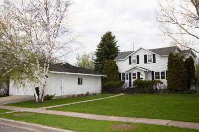 Warren Single Family Home For Sale: 229 E Nelson Avenue