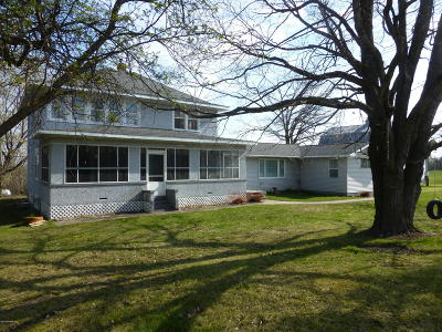 Clearbrook Single Family Home For Sale: 17014 460th Street