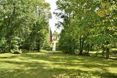Bemidji Single Family Home For Sale: 2883 Sawyer Road SW