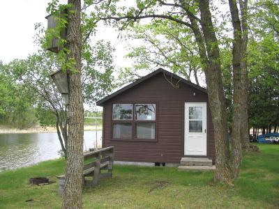 Bemidji Single Family Home For Sale: 13889 Morningside Lane SE #4