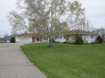 Single Family Home For Sale: 12623 330th Avenue SE
