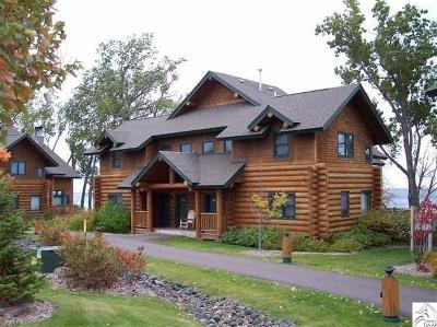 Two Harbors Condo/Townhouse For Sale: 2826 Hwy 61 #425