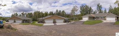 Hermantown Condo/Townhouse For Sale: 4239 Stebner Rd