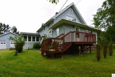 Hermantown Single Family Home For Sale: 4729 Anderson Rd