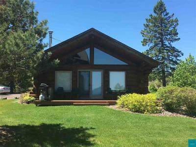 Two Harbors Single Family Home For Sale: 2826 Hwy 61 #502