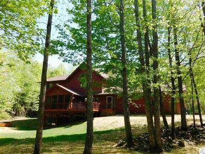 Duluth Single Family Home For Sale: 5456 Dubla Dr