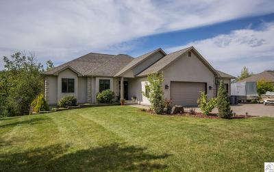 Hermantown Single Family Home For Sale: 3771 Johnson Rd