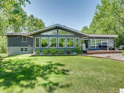 Duluth Single Family Home For Sale: 3838 E 3rd St