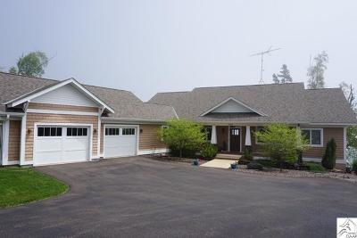 Two Harbors Single Family Home For Sale: 3508 Hwy 61