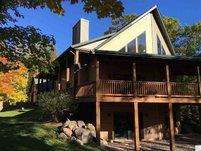 Single Family Home For Sale: 6244 Boulderbelle Rd