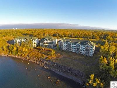 Two Harbors Condo/Townhouse For Sale: 1412 #f10 Burlington Road #F10