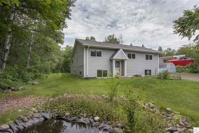 Hermantown Single Family Home For Sale: 3876 Getchell Rd