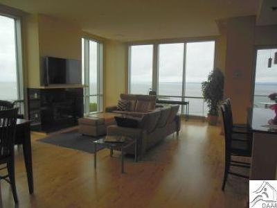 Duluth Condo/Townhouse For Sale: 311 E Superior St #701