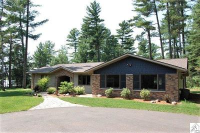 Duluth Single Family Home For Sale: 4694 Boulder Dam Rd