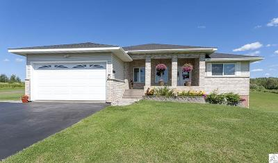 Hermantown Single Family Home For Sale: 4194 Solway Rd