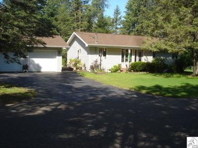 Single Family Home For Sale: 2301 Scobie Ave