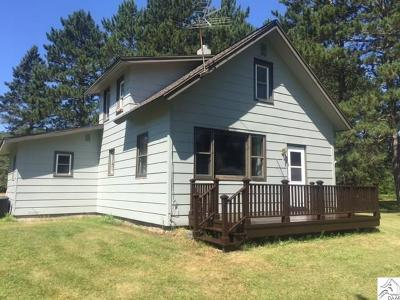 Single Family Home Inspection Contingency: 2752 Lund Rd
