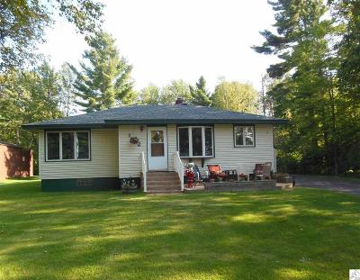 Single Family Home For Sale: 1362 Roland Rd