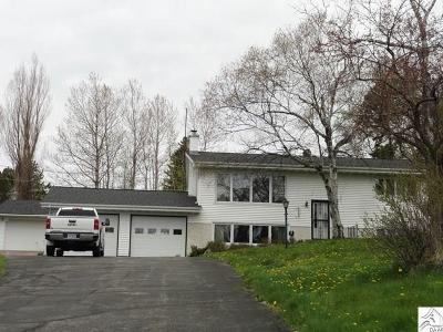 Single Family Home For Sale: 813 Slater Dr