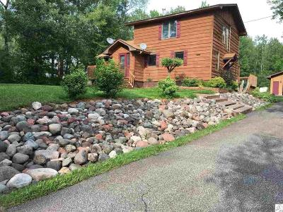Hermantown Single Family Home For Sale: 3590 Stebner Rd