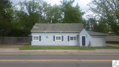 Single Family Home For Sale: 402 Hwy 73