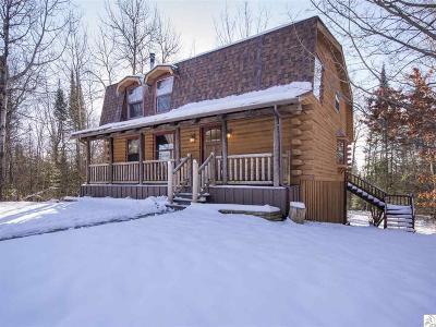 Duluth Single Family Home For Sale: 5821 Morningstar Dr