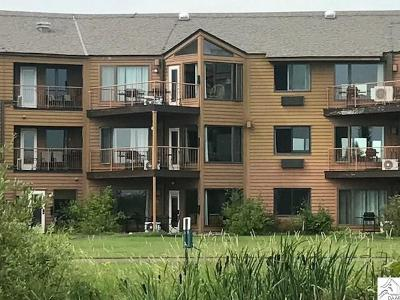 Two Harbors Condo/Townhouse For Sale: 1521 Superior Shores #312