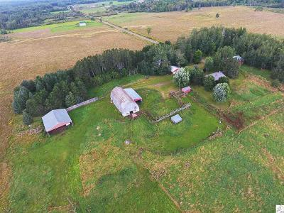 Single Family Home For Sale: 5697 Ranch Rd