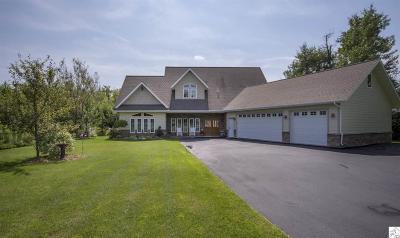 Esko Single Family Home For Sale: 42 Amy Ln