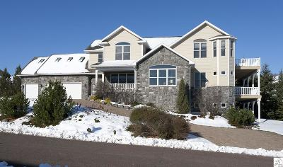 Duluth Single Family Home For Sale: 3722 North Ridge Rd