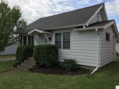 Two Harbors Single Family Home For Sale: 815 7th St