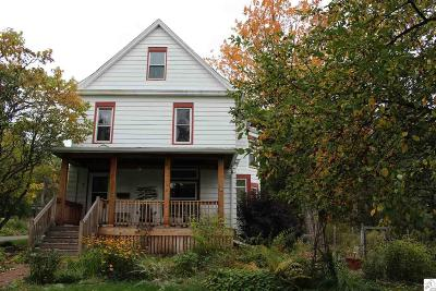 Duluth Single Family Home For Sale: 2318 Roslyn Ave