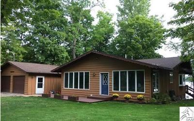 Single Family Home For Sale: 11555 E Forest Ln
