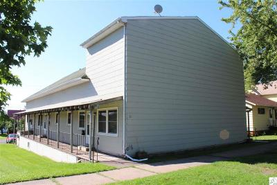 Two Harbors Multi Family Home For Sale: 322 1st Ave