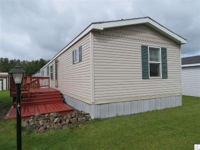 Single Family Home For Sale: 5067 Boulder Dr
